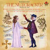 Tchaikovsky: The Nutcracker /Lea Salonga, Russian Federation
