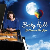 Becky Hull: Balloons on the Moon