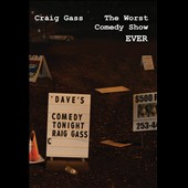 Craig Gass: The  Worst Comedy Show Ever! [Video]