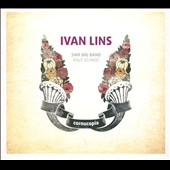 SWR Big Band/Ivan Lins: Cornucopia [Digipak]