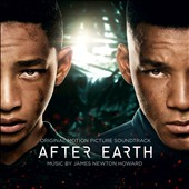 James Newton Howard: After Earth [Original Motion Picture Soundtrack]