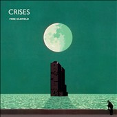 Mike Oldfield: Crises [Bonus CD] [Deluxe] [Digipak]