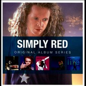 Simply Red: Original Album Series [Box]