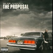 Statik Selektah/Ransom (Trance): The Proposal [PA]