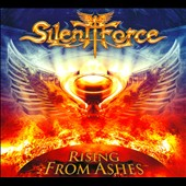 Silent Force: Rising from Ashes [Digipak] *