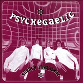 Various Artists: Psychegaelic: French Freakbeat