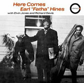 Earl Hines: Here Comes Earl