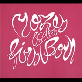 Mozes & the Firstborn: Mozes and the Firstborn [Digipak]