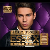 Various Artists: Joey Essex Presents Essex Anthems