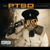 Pharoahe Monch: P.T.S.D.: Post Traumatic Stress Disorder [PA] [Digipak]