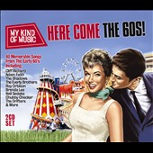 Various Artists: My Kind of Music: Here Come the 60s!