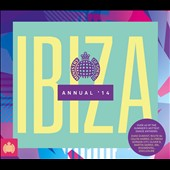 Various Artists: Ibiza Annual 2014