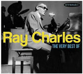 Ray Charles: Very Best Of Ray Charles [Wagram]