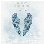 Coldplay: Ghost Stories Live 2014 [CD/DVD]