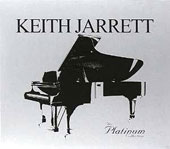 Keith Jarrett: Platinum Collection