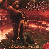 Skinless: Only the Ruthless Remain