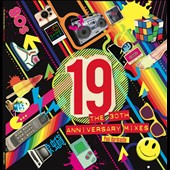Paul Hardcastle: 19 [30th Anniversary Mixes] *