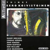 Eero Koivistoinen: Altered Things [Limited Edition]