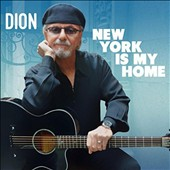 Dion: New York Is My Home [Digipak] *