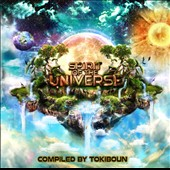 Various Artists: Spirit of the Universe