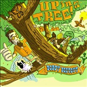 Bobby Beetcut: Up in a Tree!