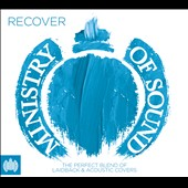 Various Artists: Recover
