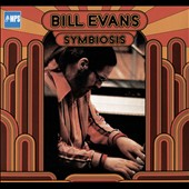 Bill Evans (Piano): Symbiosis [Slipcase]