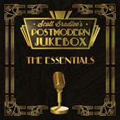 Scott Bradlee/Scott Bradlee's Postmodern Jukebox: Postmodern Jukebox: The Essentials