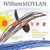 Origins - Moylan: Dawn, The Stolen Child, etc /Danton, et al