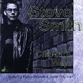 Steve Smith (Jazz Bass): Chantal's Way