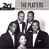 The Platters: 20th Century Masters - The Millennium Collection: The Best of The Platters
