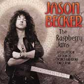 Jason Becker: Raspberry Jams