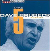 Dave Brubeck: Take 5 Quartet: A Jazz Hour with Dave Brubeck Quartet