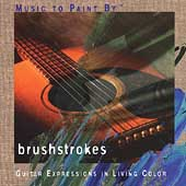 Phil Keaggy: Brushstrokes