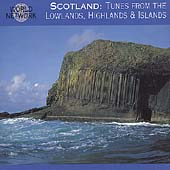 Various Artists: Tunes from the Lowlands, Highlands & Islands
