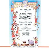 Celeste Holm: The Utter Glory of Morrissey Hall [Original Cast Recording]
