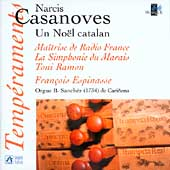 Casanovas: Un No&euml;l Catalan / Ramon, Espinasse, et al
