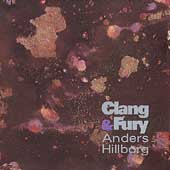 Hillborg: Clang & Fury