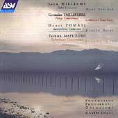 20th Century Concerti - Williams, Tailleferre, Tomasi, et al