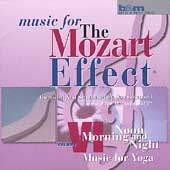 Music for The Mozart Effect Vol 6 - Morning Noon and Night