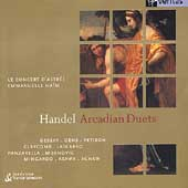 Handel: Arcadian Duets / Dessay, Gens, Asawa, Haim, et al