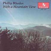 With a Mountain View - Phillip Rhodes