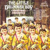 The Little Drummer Boy - Christmas Favorites