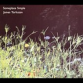James Yorkston: Someplace Simple [EP] [EP] [Digipak]