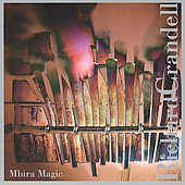 Richard Crandell: Mbira Magic