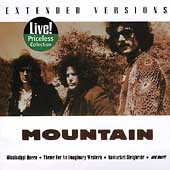 Mountain: Extended Versions (Collectables)