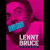 Lenny Bruce: Let the Buyer Beware [Box]