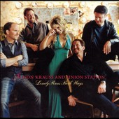 Alison Krauss & Union Station: Lonely Runs Both Ways