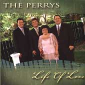 The Perrys: Life of Love