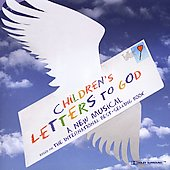 Original Off-Broadway Cast: Children's Letters to God (Original Off-Broadway Cast)